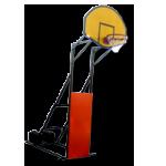 Košarkaške konstrukcije modeli MK